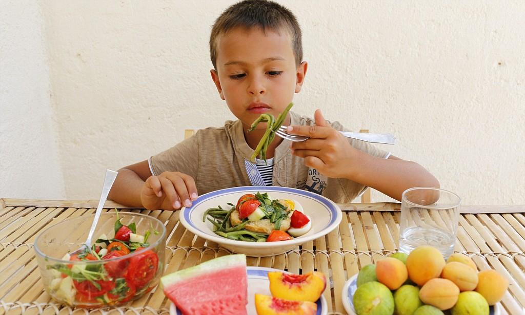 Child Health, Safety and Diet