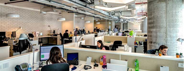 Serviced Offices – 20 Details You should know
