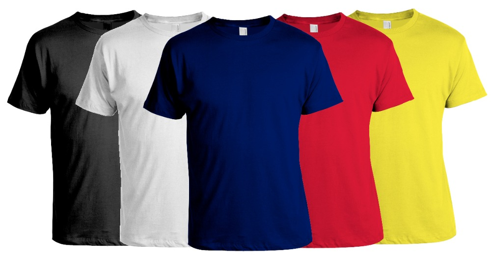 Have Your Custom T-Shirts Printed through the Best Printer
