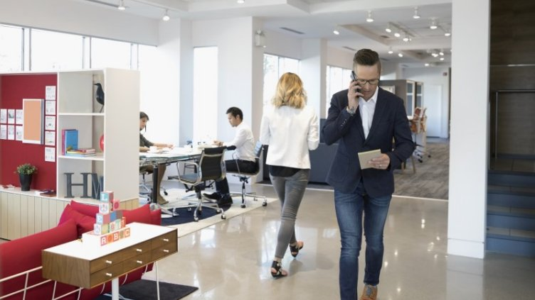 Incentivise Your Workforce: Remodel Your Office Space