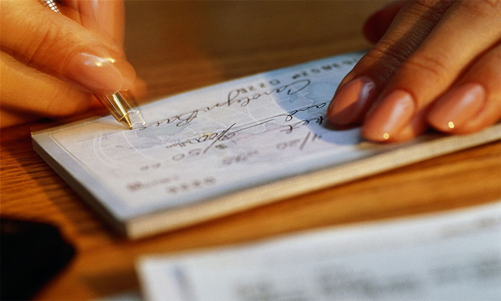 Security Measures You Must Know About If You're Printing Your Personal Checks