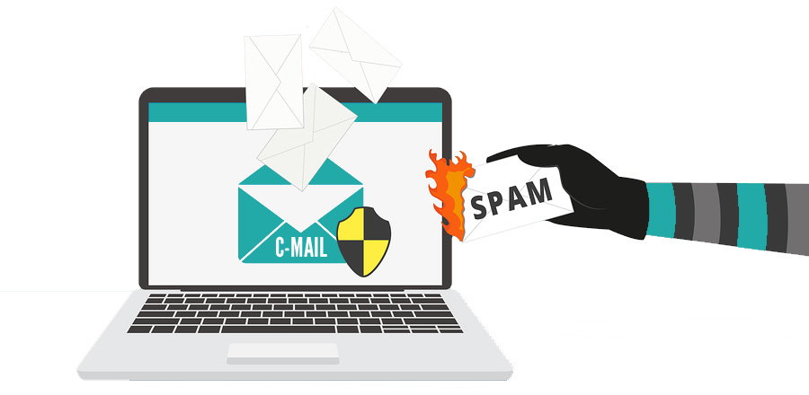 How Anti-Spam Filters Can Save Your Business Today