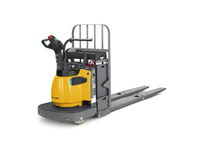 Electric Pallet Jacks – The Ace Inside Your Pack!