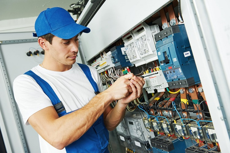 Do You Have Some Electrical Work That Needs to Be Done around The House?