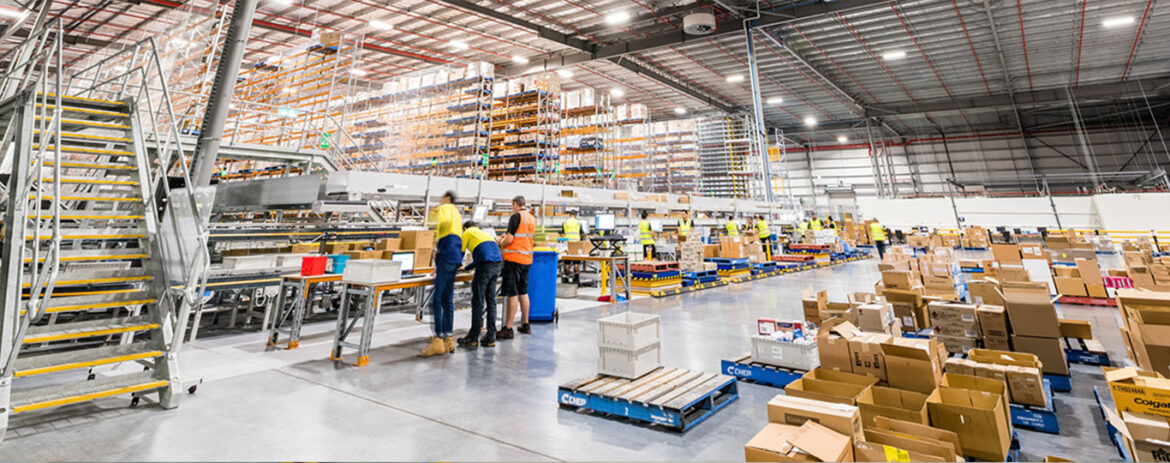 Hire Professionals to Make the Most Out of Moving Into a New Warehouse