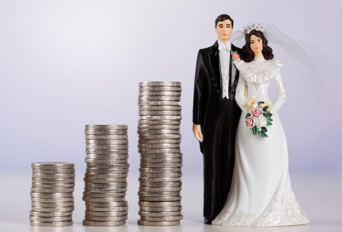 To Become Mr. and Mrs. Sometimes You'll Need Wedding Loans