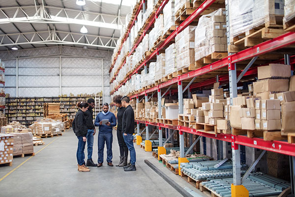 Improve the accuracy of your business with warehouse Singapore