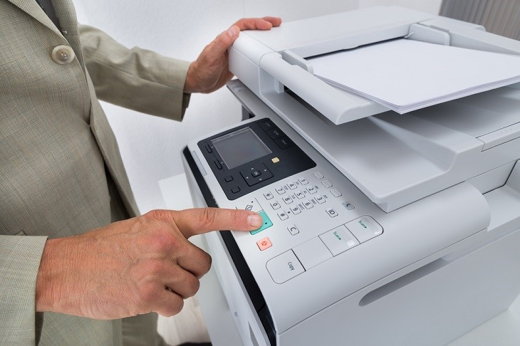 Should you need to buy printing machine or rent it?