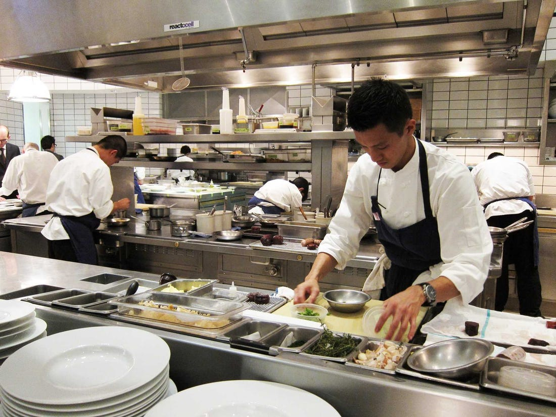 Get High-Quality Chef and Wait Staff Uniforms