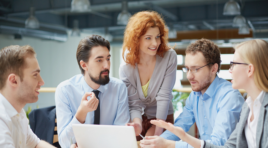 Short, Intensive Courses for Studying HR Management